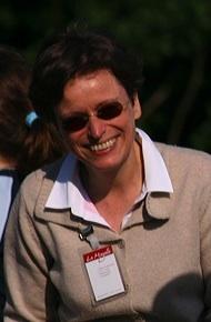 Thérèse de Broqueville