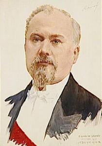 Joseph-Félix Bouchor (1853-1937)