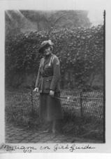 Marie-Anne dite Myriam de Broqueville (1898-1975)