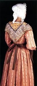 Coutillhon de Provence qui devait être sensiblement la même tenue que dans le Gers.