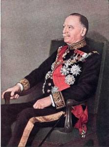 Biographie de Charles de Broqueville (1865-1940)