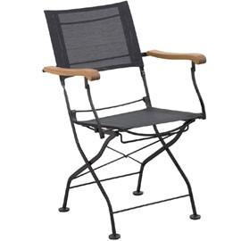 Version moderne de la chaise à la dauphine