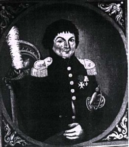 Jean-Baptiste de Broqueville (1689-1771)
