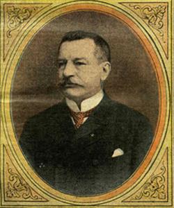 8 juin 1911 : démission du Cabinet Schollaert