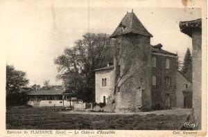 Château de Plaisance