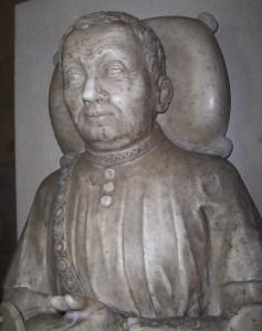 N. et Bernard Broqueville en 1374 : encore une légende ?