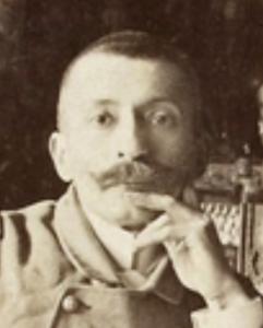 Pierre Loti : Au Grand Quartier Général belge. (Mars 1915)
