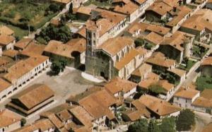 L'Eglise Saint-Clément au XXe siècle.