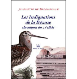 Hommage à Huguette de Broqueville