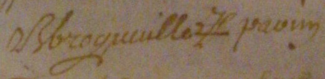 bathelemy-signature